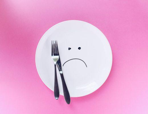Diete Low Carb Inutili Dannose